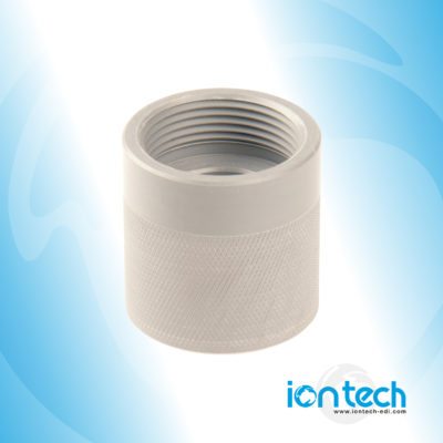 IT.20.MC.05 - Iontech PP Dilute connector - spare